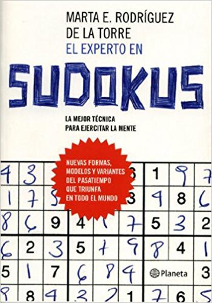 El experto en sudokus