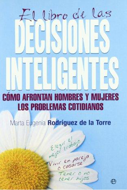 El libro de las decisiones inteligentes